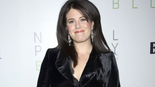 Monica Lewinsky E-Mail Omitted From Latest Batch of Clinton Documents