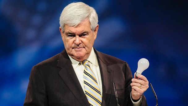 GTY newt gingrich dm 130815 16x9 608 The Quotable Newt Gingrich