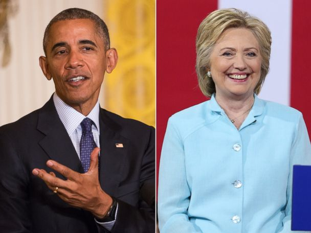 Can Obama's Approval Rating Help Clinton?