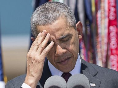 Obama on Fort Hood: 'We've Been Here Before'