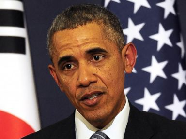 Obama: Putin Unlikely to Cave Under Sanctions