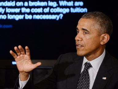 Obama Vents On 'Biggest Frustration': Gun Violence