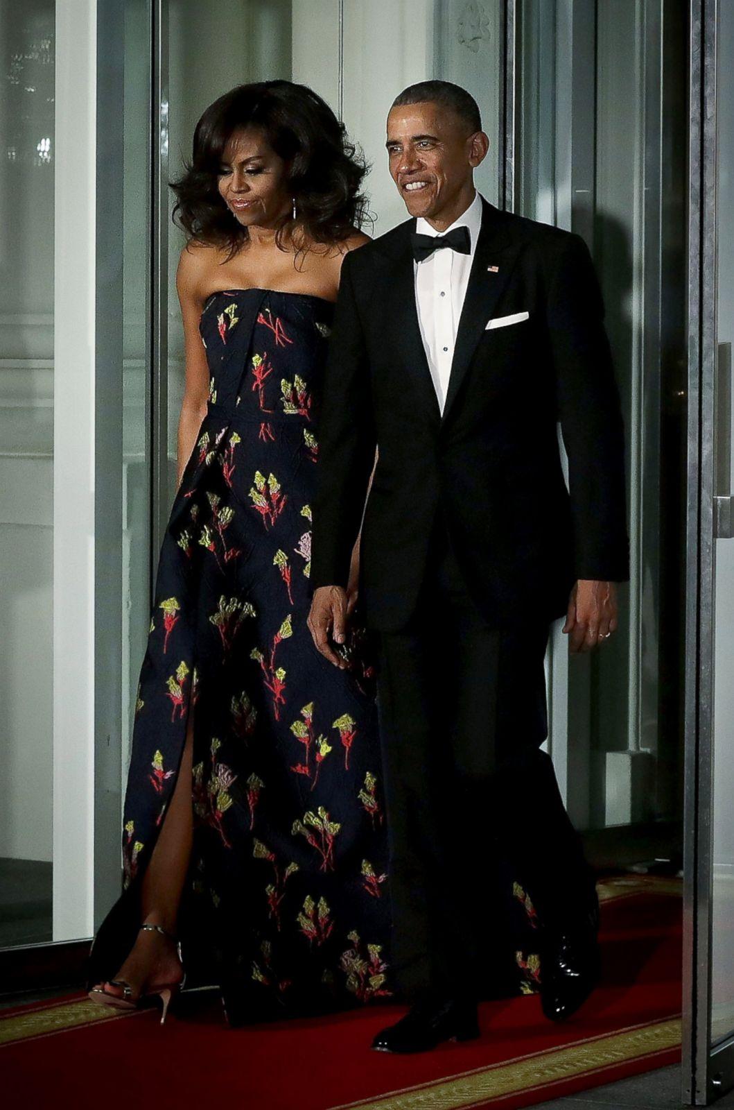 Michelle obama senior thesis
