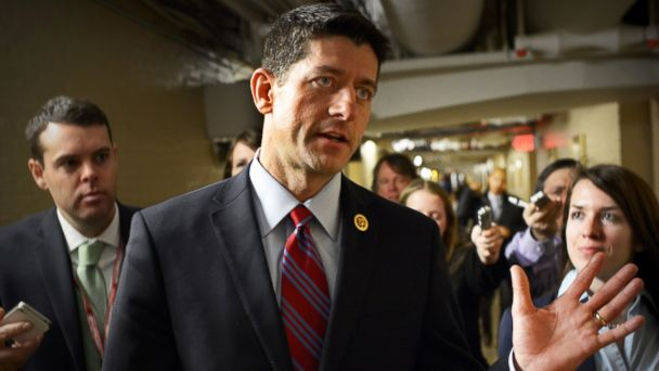 GTY paul ryan nt 131213 16x9 608 Paul Ryan Says Presidential Ambitions Not Derailed by Budget Deal