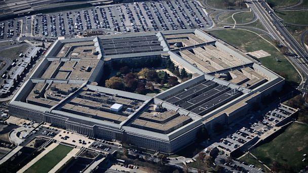 GTY pentagon jef 130711 16x9 608 Defense Dept. Memo Decries Having Too Much Money, Urges Spending All Of It