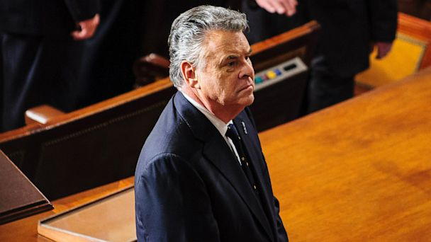 GTY pete king new york lpl 130719 16x9 608 The Note: Should The GOP Listen To Pete King?