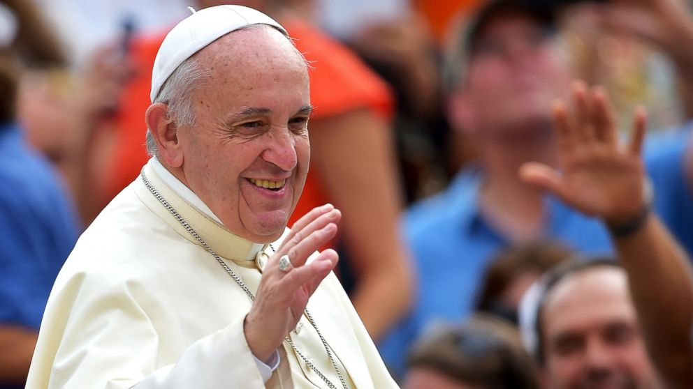 Teen Arrested for Planning Alleged Attack on Pope