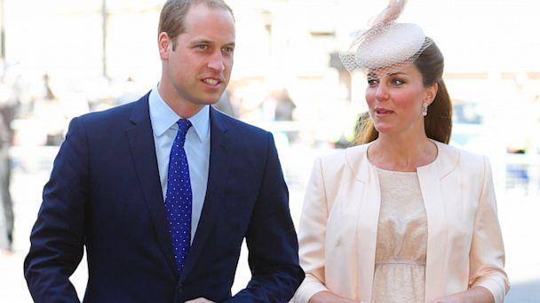 GTY prince william kate  royal tk 130722 16x9 608 U.S. Lawmakers Celebrate Royal Baby