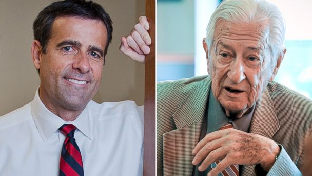 GTY ratcliffe hall jef 140514 16x9 608 Oldest Serving Congressman, 91, Loses Primary Bid