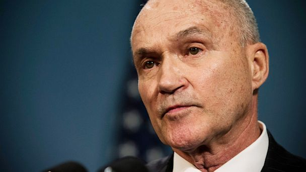 GTY ray kelly jt 130817 16x9 608 Ray Kelly: Stop and Frisk Ruling Risks Reversing Downward Trend of Violent Crime in NYC