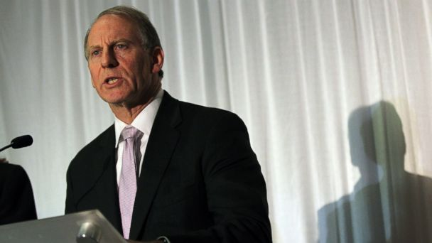 GTY richard haass kab 140307 16x9 608 CFR President: We Could Well Be Looking at Prolonged Russian Control of Crimea