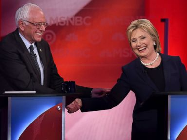 4 Things to Watch for at Tonight's Democratic Debate