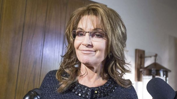 GTY sarah palin sr 131212 16x9 608 Read Her Lipstick: Palin Slams Budget Bill, Warns of 2014 Consequences