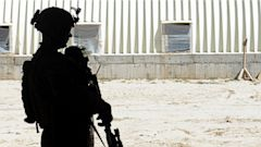 PHOTO: Afghan War Fatigue In Soldiers Hits New High