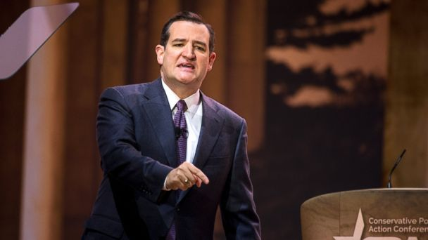 GTY ted cruz sk 140310 16x9 608 For the Record: The GOPs 2016ers on Russia, Ukraine and Crimea