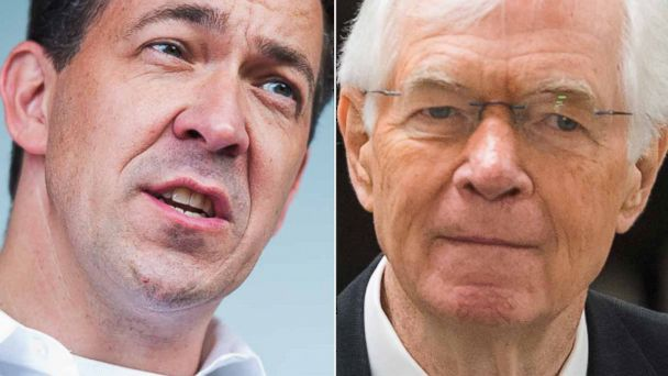 GTY thad cochran chris mcdaniel jtm 140604 16x9 608 Haley Barbour Not Backing Down in Nasty Mississippi Race