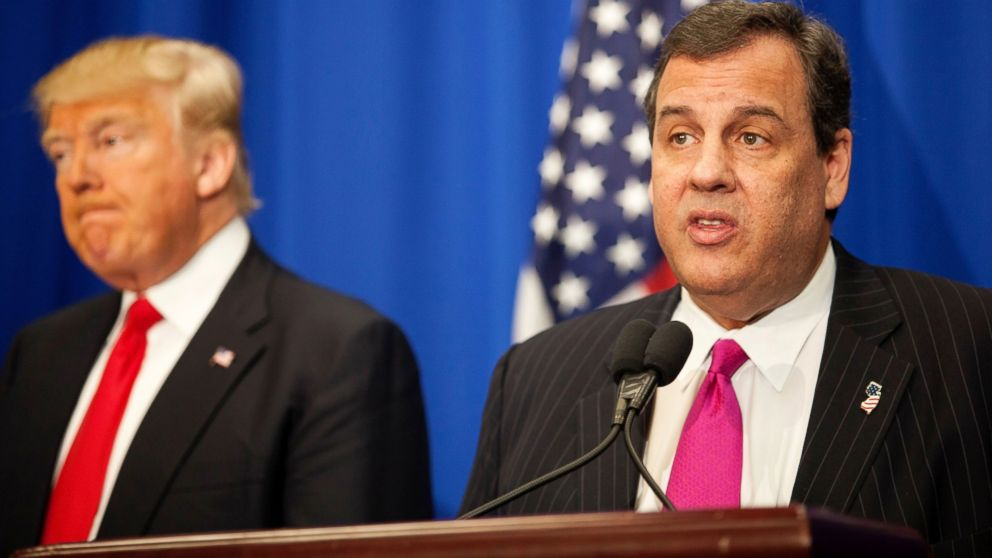 Christie still backs Trump, calls comments 'indefensible'