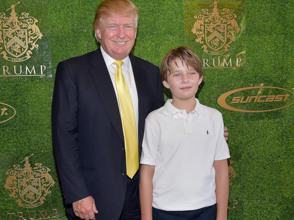 The Trump Kids: Meet GOP Candidate Donald Trump's Five ...