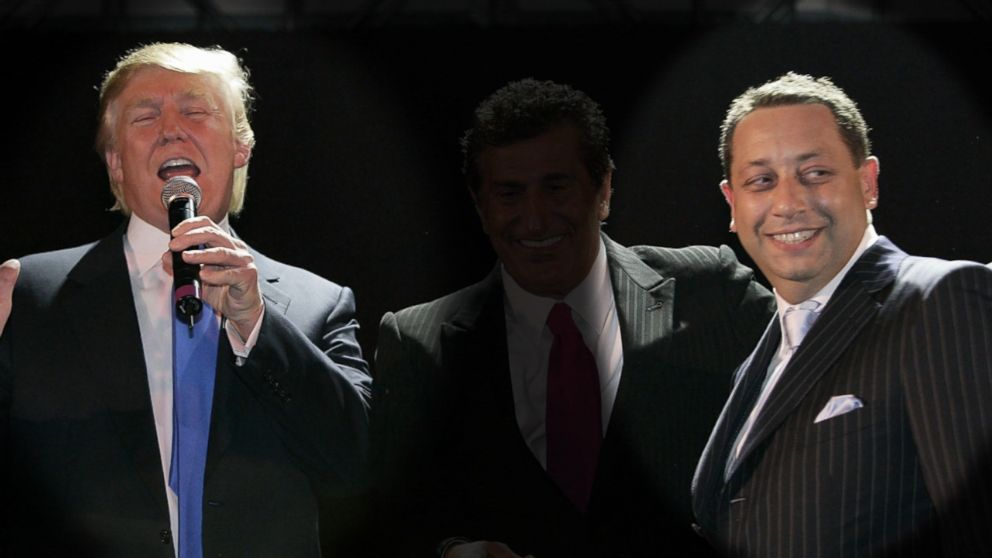 Image result for felix sater trump