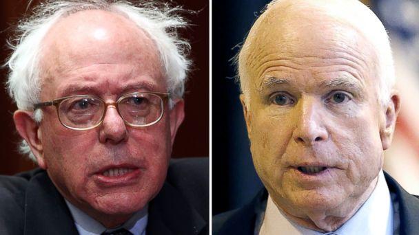 GTY vet refrom mar 140605 16x9 608 McCain and Sanders Strike Bipartisan Agreement to Overhaul VA