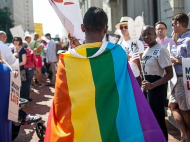Gay Marriage: One Step Closer to the Supreme Court? Here's Why Virginia Matters