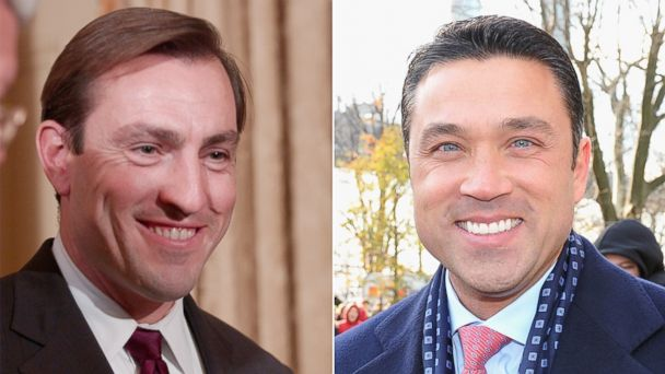 GTY vito fossella michael grimm 2 sr 131212 16x9 608 GOP Official Denies Recruiting Ex Pol With Secret Family For NY Race