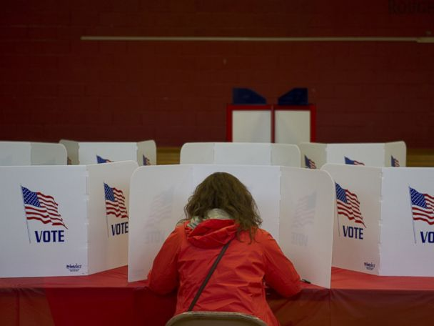 Federal Court Rules Ohio's Voter Purge Unconstitutional