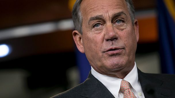Gty john boehner dm 130919 16x9 608 Another Shutdown Showdown