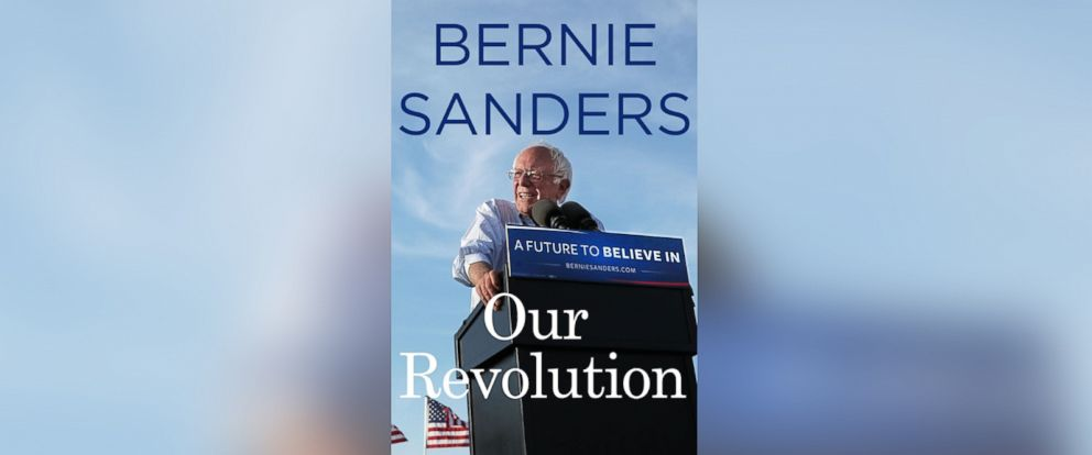 "PHOTO: ""Our Revolution"" by Bernie Sanders"