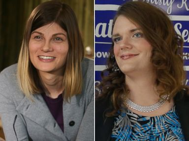 Meet the Two Transgender Women Who Won Primary Contests