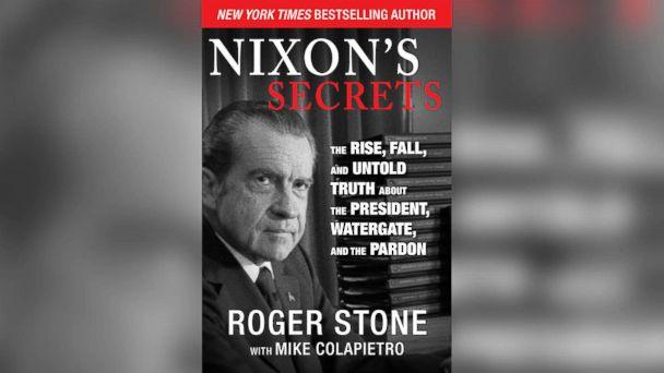 HT Nixons Secrets banner mar 140806 16x9 608 Book Excerpt: Nixons Secrets By Roger Stone