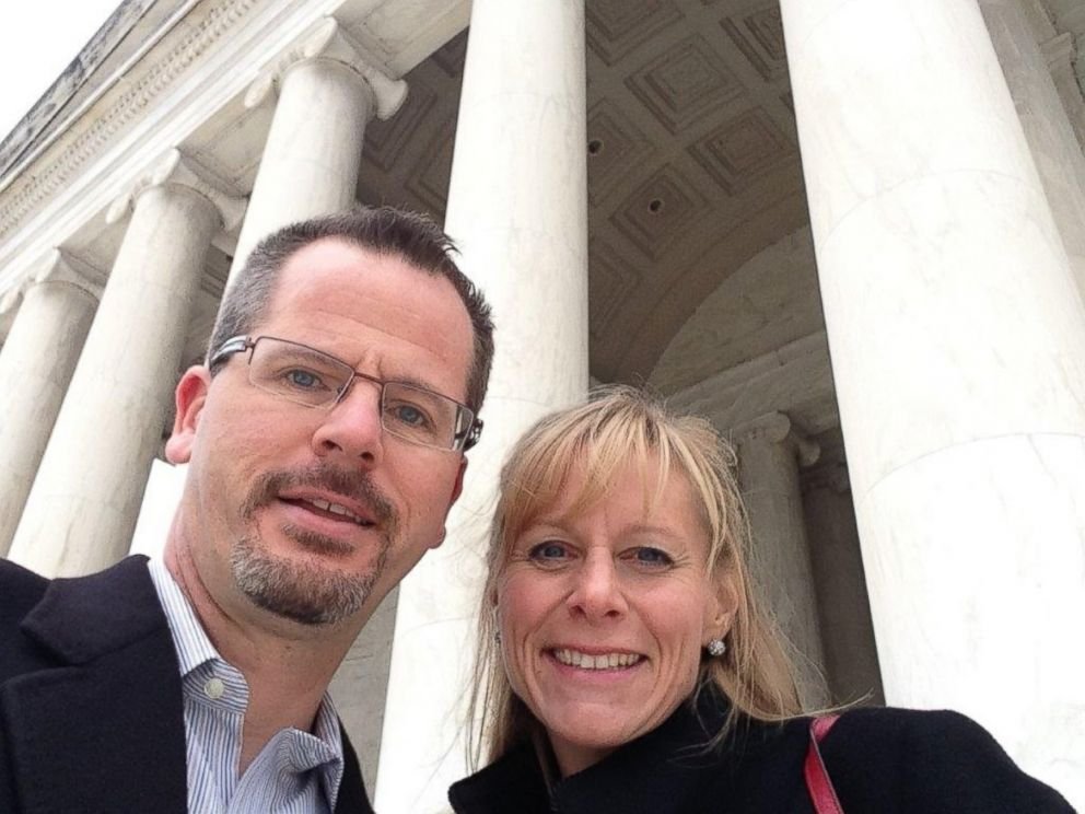 Cindy Gamrat and Todd Courser were Tea Party darlings from conservative districts when they were elected to the Michigan State House of Representatives in November 2014.