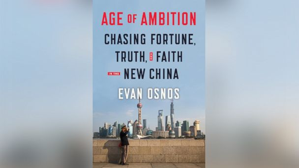 HT age of ambition book sk 140521 v16x9 16x9 608 Excerpt: Age of Ambition by Evan Osnos