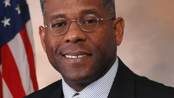 PHOTO: Official portrait of US Rep Allen West.