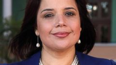 PHOTO: Ana Navarro is shown in this photo.