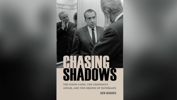 HT chasing shadows jef 140731 16x9 608 Book Excerpt: Chasing Shadows by Ken Hughes