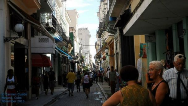 HT cuba carmen cusido 12 sk 141218 16x9 608 How One Visit to Cuba Changed This Cuban Americans Views on the Trade Embargo