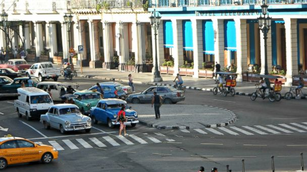 the goal of the cuban embargo The impact of ending the us embargo on cuba  but also help the us economy and further the goal of bringing a greater level of freedom  the cuban government.