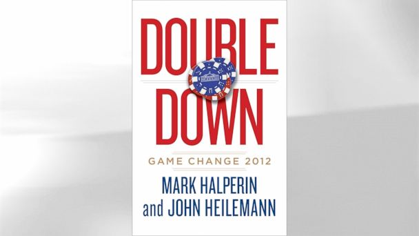 HT double down nt 131107 16x9 608 Read an Excerpt of Double Down: Game Change 2012