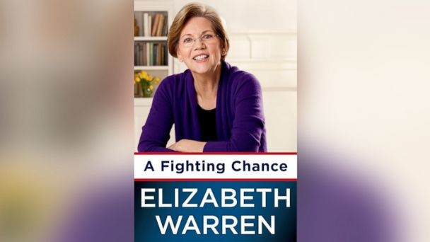 HT elizabeth warren fighting chance sk 140424 v16x9 16x9 608 Excerpt: Sen. Elizabeth Warrens A Fighting Chance