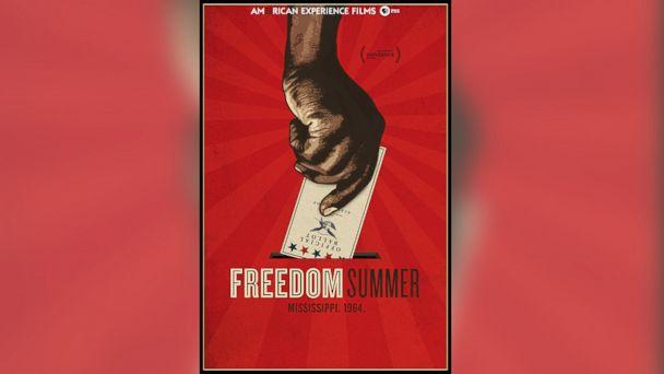 HT freedom summer film mar 140625 16x9 608 Freedom Summer: Watch a Clip of the PBS Documentary