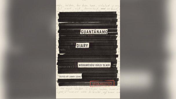 HT guantanamo diary jt 150124 16x9 608 Excerpt: Guantanamo Diary by Mohamedou Ould Slahi