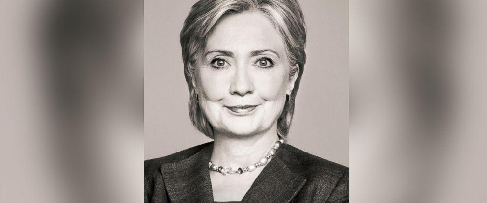 PHOTO: Hillary Clintons Hard Choices.