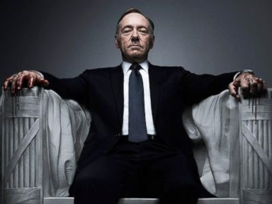 Russia Blocks 'House of Cards' Filming at UN