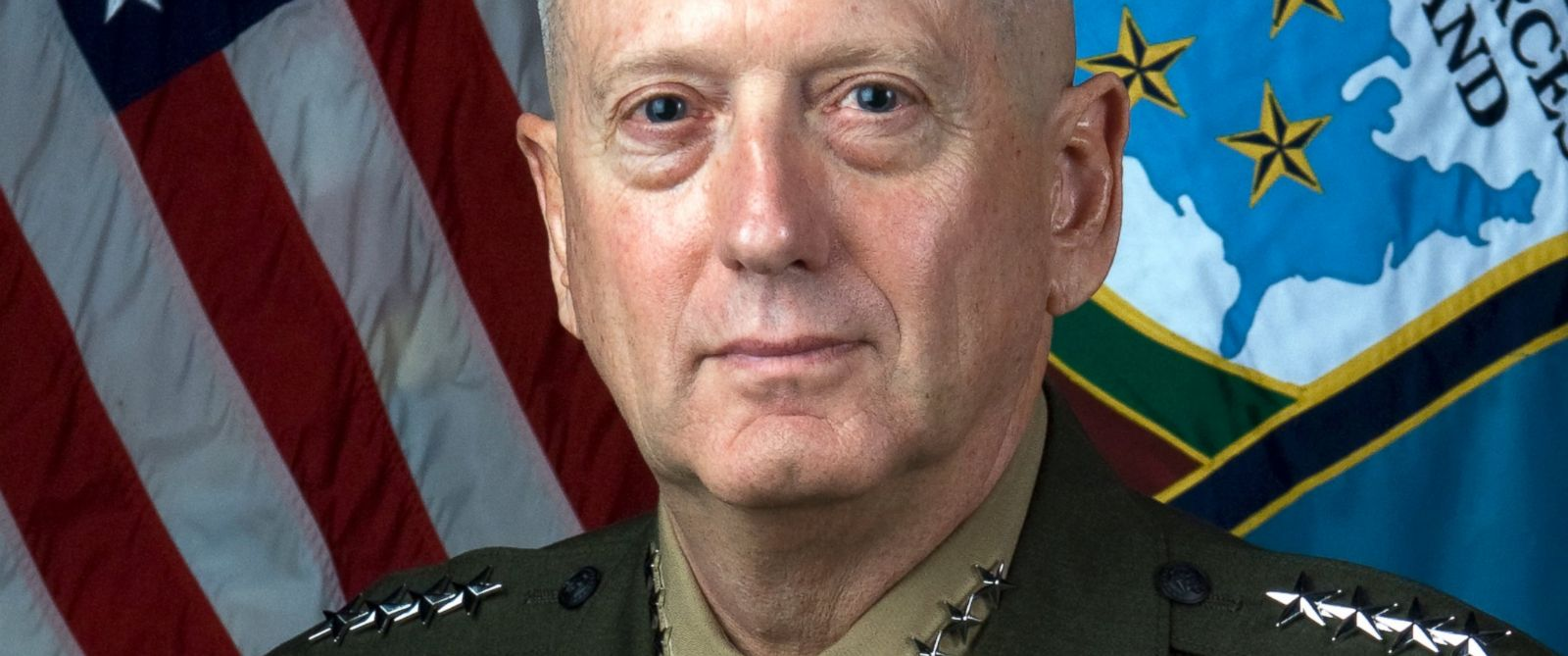 PHOTO: The Senate confirmed Marine Corps Gen. James N. Mattis as the commander of U.S. Central Command, Aug. 6, 2010.