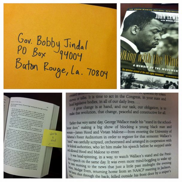 HT jindal book jef 140307 1x1 608 How Eric Holder Responded to Bobby Jindals CPAC Segregationist Swipe