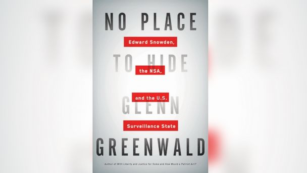 HT no place to hide book mar 140528 16x9 608 Excerpt: Glenn Greenwalds No Place to Hide