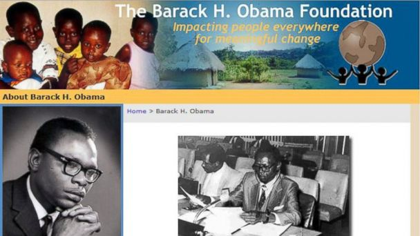 Image result for the obama foundation