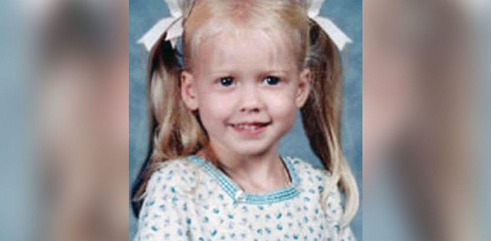 PHOTO: Sabrina Allen is shown in this photo provided by the National Center for Missing and Exploited Children.