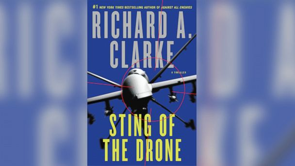 HT sting of the Drone mar 140507 16x9 608 Excerpt: Richard A. Clarkes Sting of the Drone